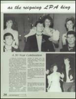 1988 Hillcrest High School Yearbook Page 42 & 43
