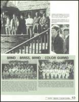 1988 Hillcrest High School Yearbook Page 46 & 47