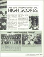 1988 Hillcrest High School Yearbook Page 48 & 49
