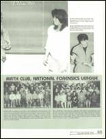 1988 Hillcrest High School Yearbook Page 58 & 59