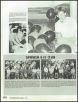 1988 Hillcrest High School Yearbook Page 64 & 65