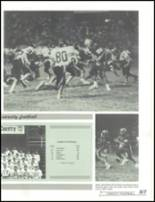 1988 Hillcrest High School Yearbook Page 90 & 91