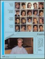 1988 Hillcrest High School Yearbook Page 130 & 131
