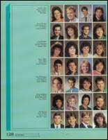 1988 Hillcrest High School Yearbook Page 132 & 133