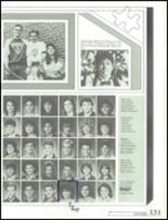 1988 Hillcrest High School Yearbook Page 134 & 135