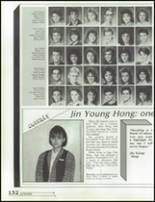 1988 Hillcrest High School Yearbook Page 136 & 137