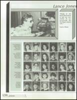 1988 Hillcrest High School Yearbook Page 138 & 139