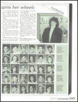 1988 Hillcrest High School Yearbook Page 146 & 147