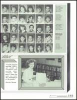 1988 Hillcrest High School Yearbook Page 148 & 149