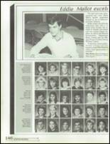 1988 Hillcrest High School Yearbook Page 150 & 151