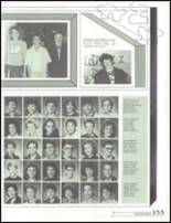 1988 Hillcrest High School Yearbook Page 156 & 157