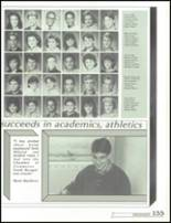 1988 Hillcrest High School Yearbook Page 158 & 159