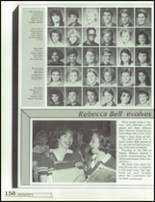 1988 Hillcrest High School Yearbook Page 162 & 163