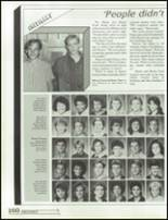 1988 Hillcrest High School Yearbook Page 164 & 165
