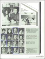 1988 Hillcrest High School Yearbook Page 168 & 169