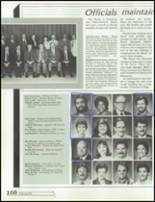 1988 Hillcrest High School Yearbook Page 172 & 173