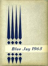 1963 Yearbook Bondurant-Farrar High School