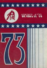 1973 Yearbook Winamac High School