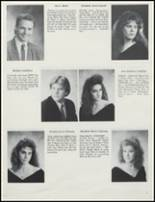 1990 Stillwater High School Yearbook Page 10 & 11