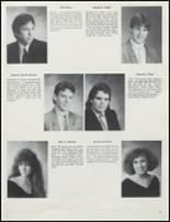 1990 Stillwater High School Yearbook Page 12 & 13