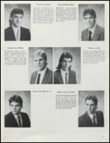 1990 Stillwater High School Yearbook Page 18 & 19