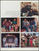 1990 Stillwater High School Yearbook Page 20 & 21