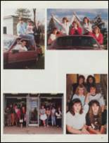 1990 Stillwater High School Yearbook Page 22 & 23