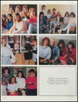 1990 Stillwater High School Yearbook Page 24 & 25