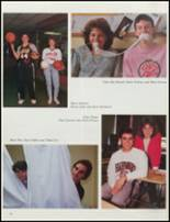 1990 Stillwater High School Yearbook Page 26 & 27