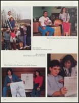 1990 Stillwater High School Yearbook Page 28 & 29