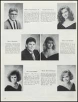 1990 Stillwater High School Yearbook Page 30 & 31