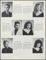 1990 Stillwater High School Yearbook Page 32 & 33