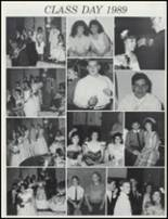 1990 Stillwater High School Yearbook Page 44 & 45
