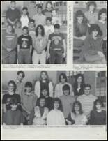 1990 Stillwater High School Yearbook Page 50 & 51