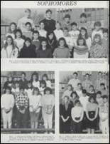 1990 Stillwater High School Yearbook Page 52 & 53