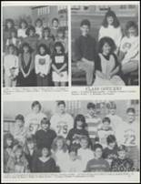 1990 Stillwater High School Yearbook Page 54 & 55