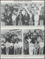 1990 Stillwater High School Yearbook Page 56 & 57