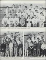 1990 Stillwater High School Yearbook Page 58 & 59