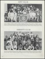 1990 Stillwater High School Yearbook Page 64 & 65