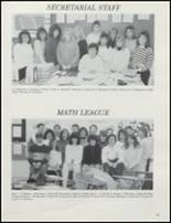 1990 Stillwater High School Yearbook Page 66 & 67