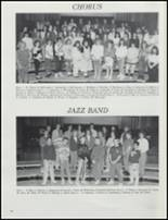 1990 Stillwater High School Yearbook Page 68 & 69