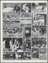 1990 Stillwater High School Yearbook Page 72 & 73