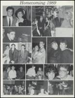 1990 Stillwater High School Yearbook Page 76 & 77