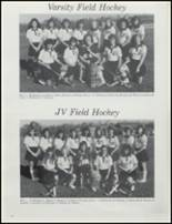1990 Stillwater High School Yearbook Page 78 & 79