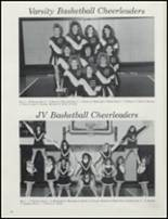1990 Stillwater High School Yearbook Page 86 & 87