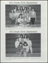 1990 Stillwater High School Yearbook Page 88 & 89
