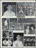 1990 Stillwater High School Yearbook Page 90 & 91