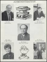 1990 Stillwater High School Yearbook Page 114 & 115