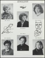 1990 Stillwater High School Yearbook Page 116 & 117