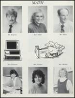 1990 Stillwater High School Yearbook Page 118 & 119
